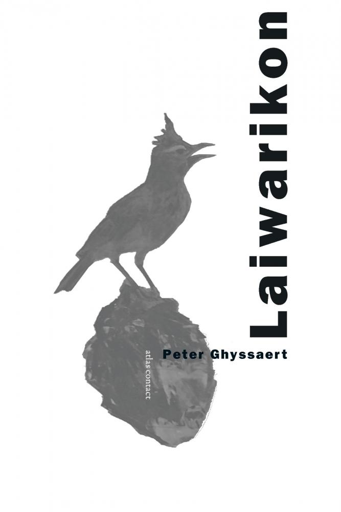 Peter Ghyssaert,Laiwarikon