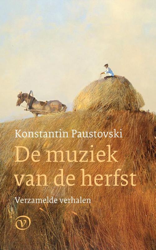 Konstantin Paustovski,De muziek van de herfst