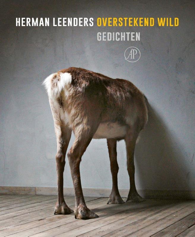 Herman Leenders,Overstekend wild