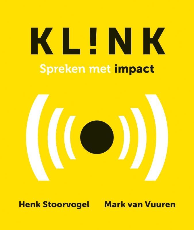 Henk Stoorvogel, Mark van Vuuren,Klink