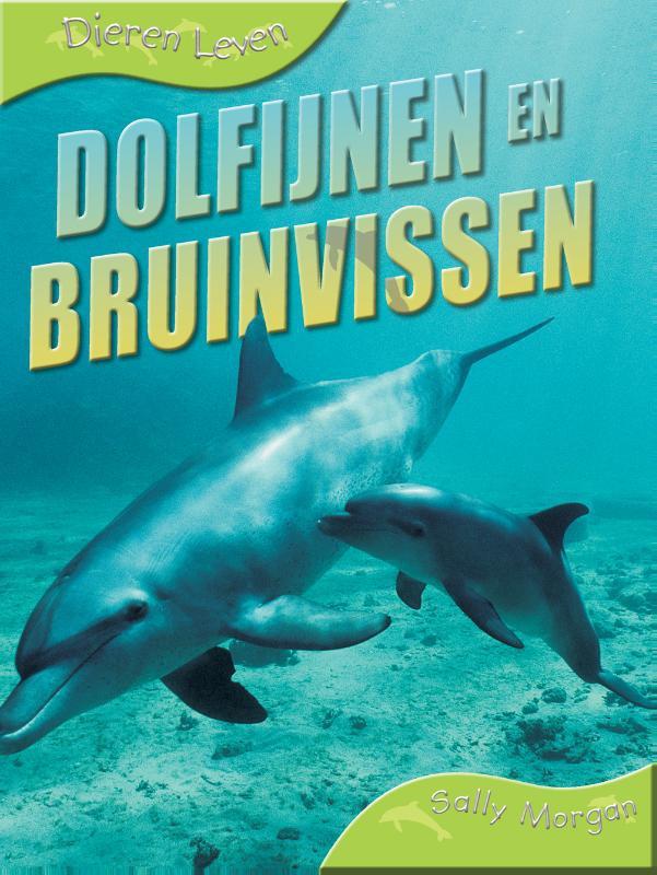 Sally Morgan,Dolfijnen en bruinvissen