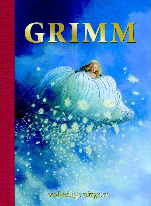 Grimm,Grimm