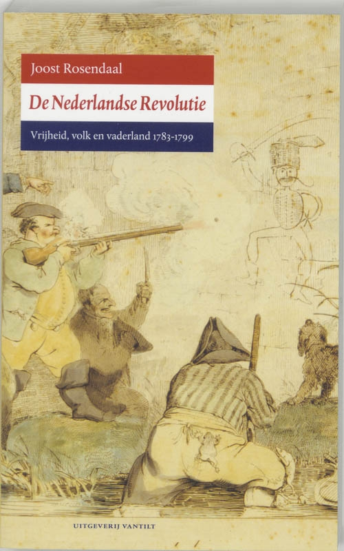J. Rosendaal,De Nederlandse Revolutie