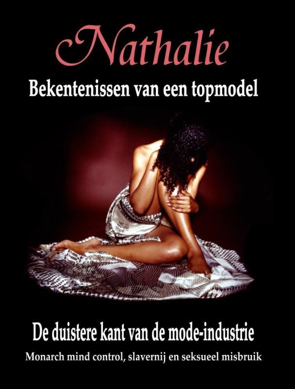Nathalie Augustina, Robin De Ruiter,Nathalie: Bekentenissen van een topmodel