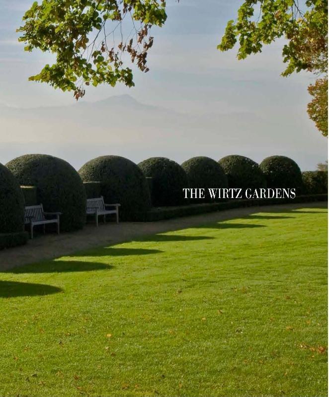 ,The Wirtz gardens 3