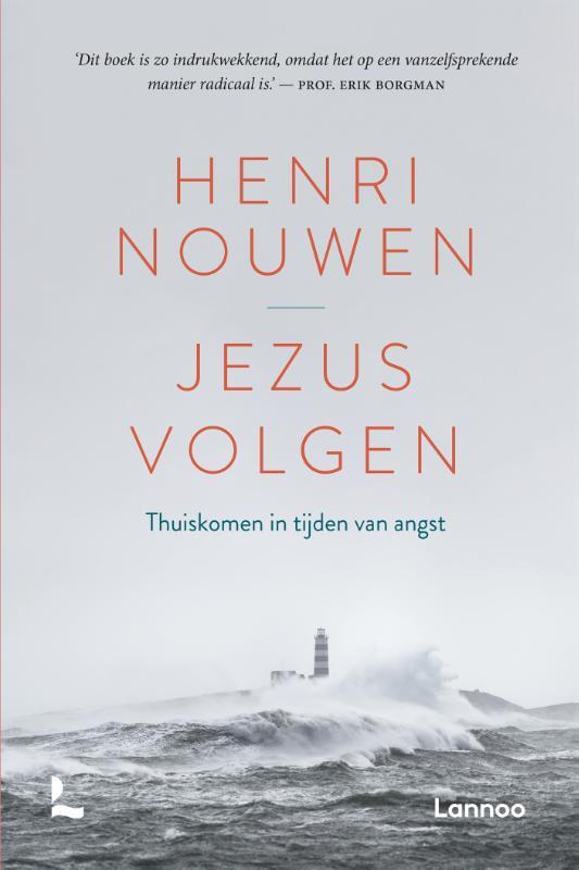 Henri Nouwen,Jezus volgen