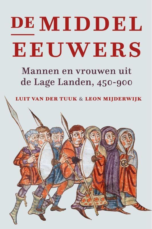 Luit van der Tuuk, Leon Mijderwijk,De middeleeuwers