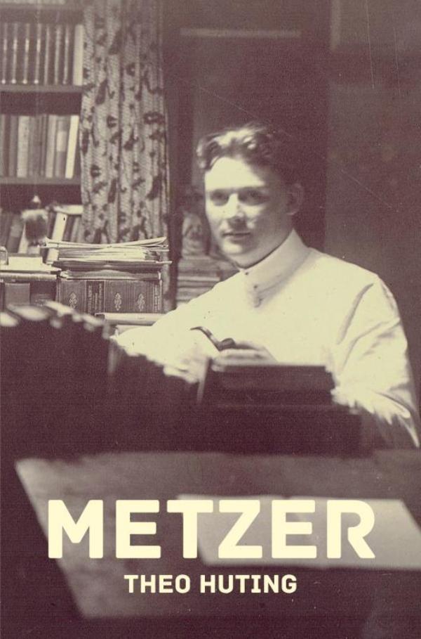 Theo Huting,Metzer