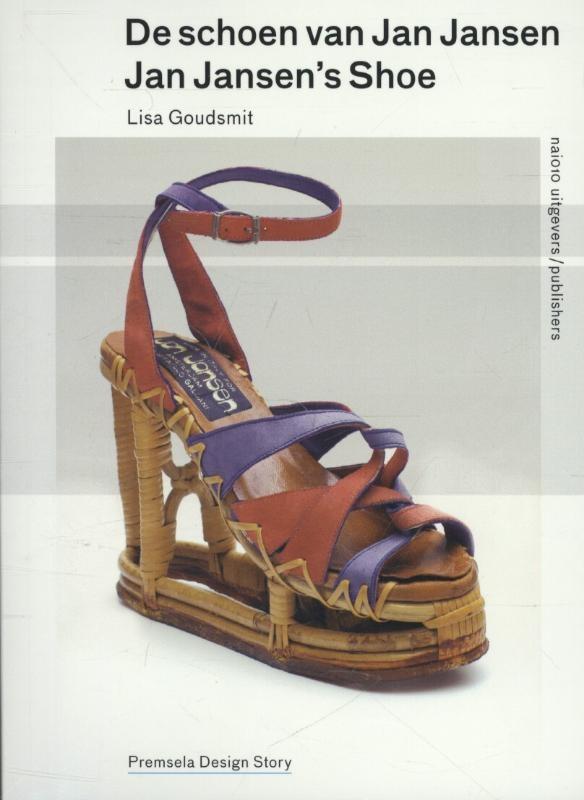 Lisa Goudsmit,De schoen van Jan Jansen