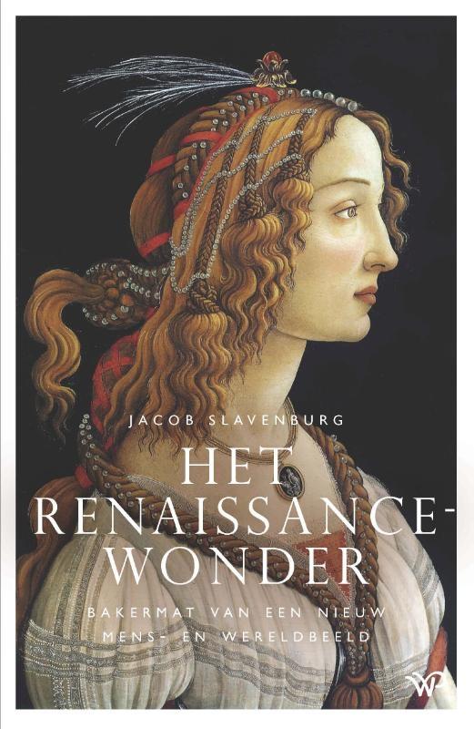 Jacob Slavenburg,Het Renaissance-wonder