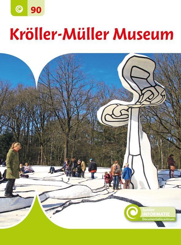 Diana Doornenbal,Kröller-Müller Museum