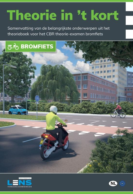 P. Somers, S. Greving,Theorie in `t kort bromfiets