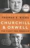 Ricks Thomas,Churchill & Orwell
