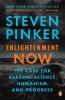 Pinker Steven, ,Enlightenment Now