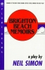 Simon, Neil,Brighton Beach Memoirs