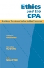 Calhoun, Charles H.,Ethics and the CPA