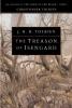 Tolkien, J. R. R.,   Tolkien, Christopher,The Treason of Isengard
