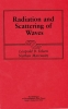 Felsen, Leopold B.,Radiation and Scattering of Waves