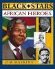 Jim Haskins,African Heroes