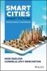 Mike Barlow,   Cornelia Levy-Bencheton,Smart Cities, Smart Future