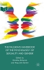 ,The Palgrave Handbook of the Psychology of Sexuality and Gender