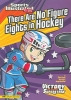 Kreie, Chris,There Are No Figure Eights in Hockey