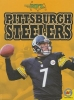 Wyner, Zach,Pittsburgh Steelers