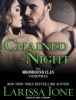 Ione, Larissa,Chained by Night