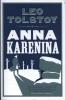 L. Tolstoy,Anna Karenina