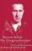 Brecht, Bertolt,Die Dreigroschenoper