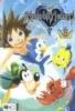 Amano, Shiro,Kingdom Hearts 03