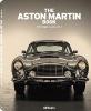 Staud, René,The Aston Martin Book
