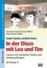 Krauth, Susanne,Coole Comics einfach lesen - In der Disco mit Lea und Tim