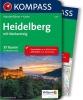 <b>Forsch, Norbert</b>,Heidelberg mit Neckarsteig