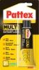 ,Alleslijm Pattex Multi tube 50gram op blister