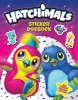 ,Hatchimals Sticker Doeboek