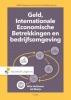 A.J.  Marijs,Geld, Internationale Economische Betrekkingen en bedrijfsomgeving, leerboek