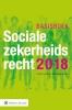 I.A.M. van Boetzelaer-Gulyas,Basisboek Socialezekerheidsrecht 2018
