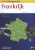 ,ANWB wegenatlas : Frankrijk