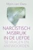 Mjon van Oers,Narcistisch misbruik in de liefde