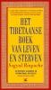 <b>Sogyal  Rinpoche</b>,Het Tibetaanse boek van leven en sterven
