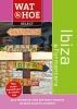 Wat & Hoe Select,Ibiza en Formentera