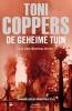Toni Coppers,De geheime tuin