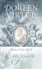 Doreen  Virtue,Healing met engelen