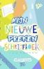 Nieske  Selles-ten Brinke,Mijn nieuwe prekenschrijfboek