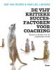 Ger van Doorn, Marijke  Lingsma, ,De vijf kritieke succesfactoren voor coaching