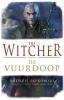 <b>Andrzej  Sapkowski</b>,The Witcher - De Vuurdoop
