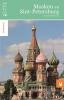 <b>Leonie  Woldring</b>,Dominicus stedengids: Moskou en Sint-Petersburg