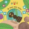 Magali  Attiogbé,Ik ben een mier