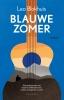 Leo  Blokhuis,Blauwe zomer